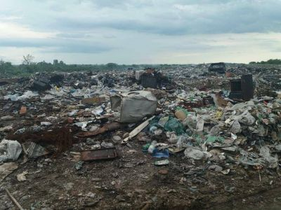 Piden que el basural se instale urgente en otra zona de la ciudad
