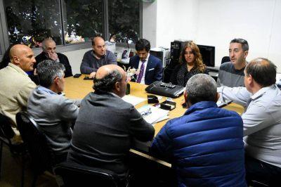 No hubo acuerdo entre el gobierno y los trabajadores municipales