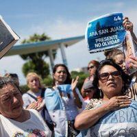 Un año sin el ARA San Juan: la angustia, entre mensajes al mar y una vida en pausa