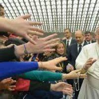 La respuesta del Papa a la pregunta de cuándo viene a la Argentina: