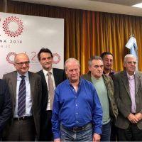 La CGT, cara a cara con el FMI: pide reforzar jubilaciones y asignaciones sociales