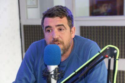 """Camilo Vidal :""""El eje de la unidad es la gente"""""""