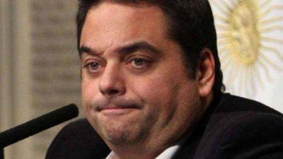 Tomás Calvo, con avales sindicales para suceder a Triaca
