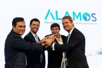 Conforman una entidad Latinoamericana de vehículos eléctricos con el fin de impulsar la movilidad en la región