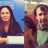 Otra denuncia penal complica a la Directora Nacional de Asociaciones Sindicales