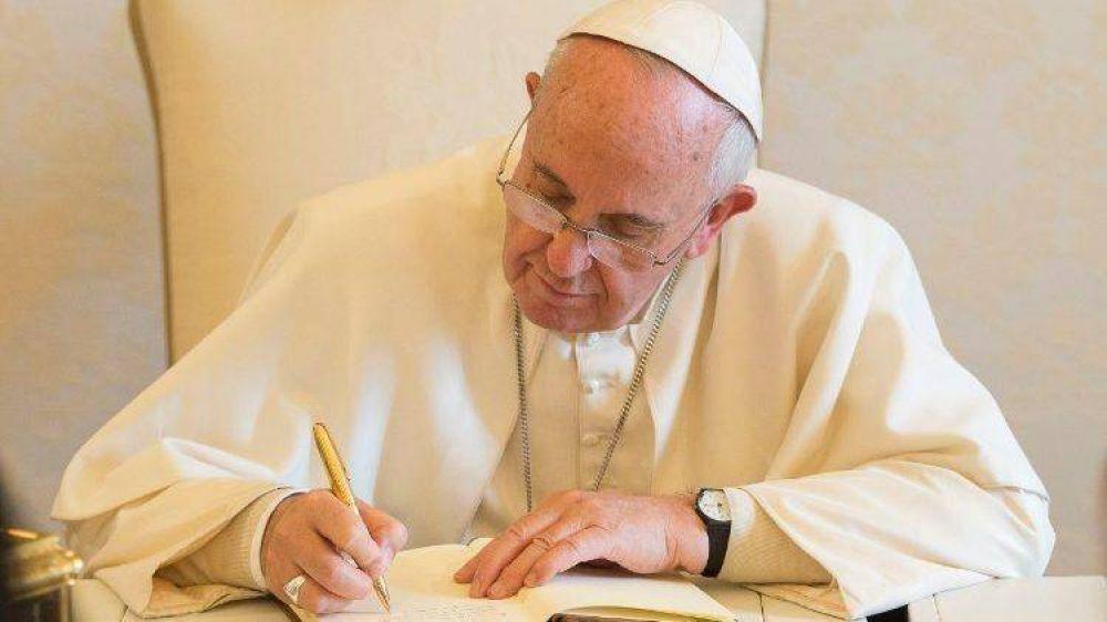 Papa: Reflexionar sobre la visión de los Derechos Humanos en la actualidad
