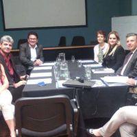 OSSE integra el Comité Directivo de la Plataforma WOP – LAC