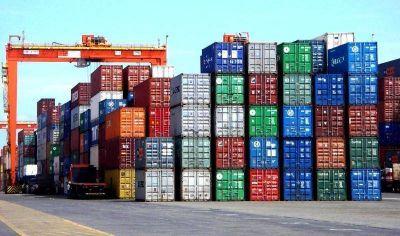 Puerto Quequén abre su primer terminal para contenedores