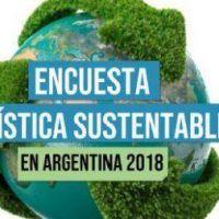 Resultados de la 5° encuesta de sustentabilidad de Argentina