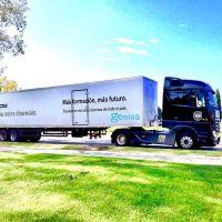 Mercedes-Benz amplía el alcance del Programa Genios gracias a su red comercial y la colaboración de Fundación Andreani