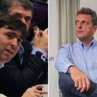 Sergio Massa se reúne con Diego Bossio para construir una alternativa del peronismo