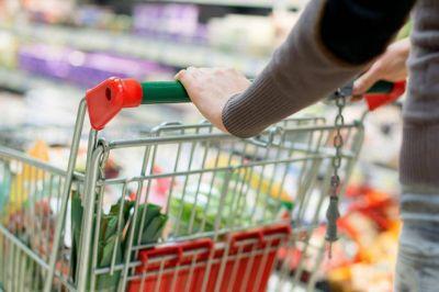 La inflación de octubre fue 5,4% y acumuló casi 40% en el año
