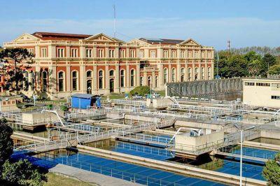 Tarifazo al agua: AySA calcula más inflación que el gobierno y pide un aumento del 48% para 2019