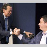 Sin Triaca, Sica quiere cambiar la agenda de discusión ante sindicatos