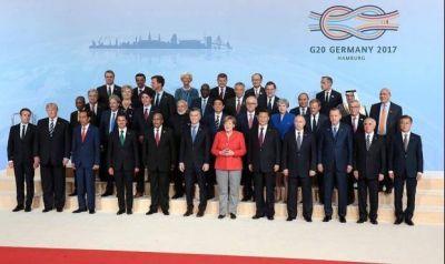 Necochea entre las ciudades incluidas en el anillo de seguridad del G-20