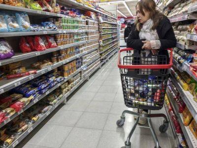 Aumentan los alimentos por encima de la inflación y anticipan un incremento de la pobreza