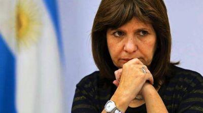 Pide ayuda Patricia para no sufrir sobresaltos en el G-20: