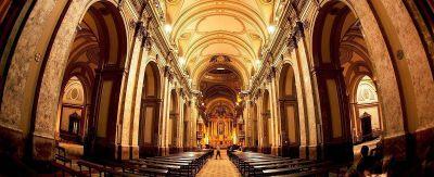 La Orden de Malta Argentina invita a la Misa Criolla en la Catedral Metropolitana, el 20 de noviembre a las 19 horas