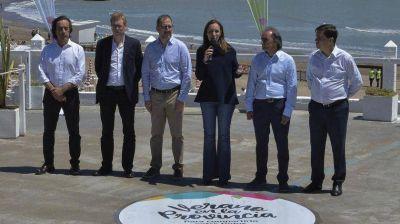 Vidal lanza medidas para reconquistar a la golpeada clase media