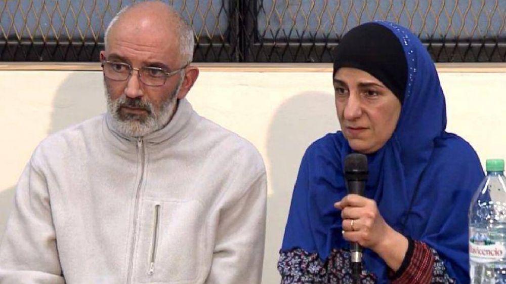 La comunidad islámica demandará al Estado por la detención de los hermanos Salomón