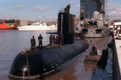 ARA San Juan: el casco del submarino fue hallado