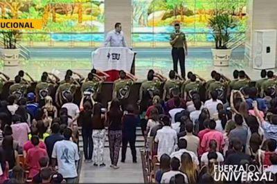 Gladiadores del altar: el adoctrinamiento de jóvenes en la iglesia evangélica porteña