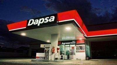 DAPSA anunciará su plan de negocios para la red de Estaciones de Servicio