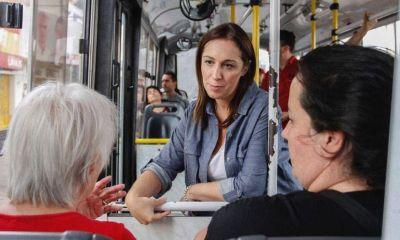 El nuevo titular de Transporte de Vidal, con pasado en firma fuerte del sector