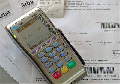 Contribuyentes bonaerenses en juicio podrán levantar embargos sólo con suscribir un plan de pago