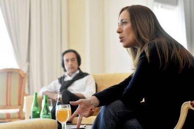 """Vidal: """"Sigo teniendo diferencias con Arroyo"""""""