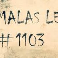 Malas lenguas 1103
