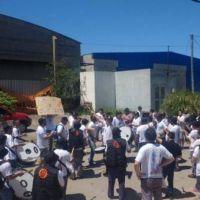 La empresa Metalur despidió a todo su personal y sólo quiere pagar el 50% de las indemnizaciones