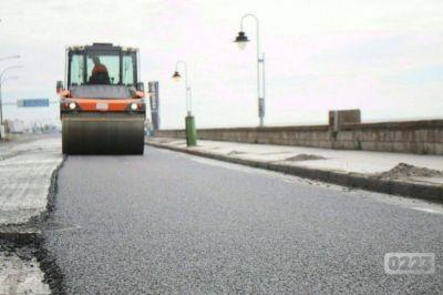 El municipio busca comprar maquinaria vial por $50 millones