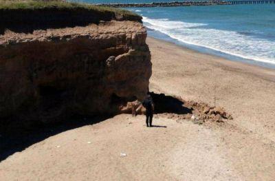 Guardavidas advierten que aún falta señalización en los barrancos