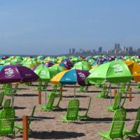 Verano 2019: Necochea y Mar de Ajó tendrán playas públicas como Mar del Plata y habrá actividades en el Conurbano