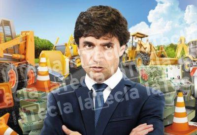 El reparto de Vidal para los 135 municipios