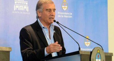 ARA San Juan: devuelve Aguad la pelota a la Justicia y le atribuye la implosión al kirchnerismo