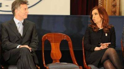Encuesta en Córdoba, provincia clave: a Macri le da mal, a Cristina peor