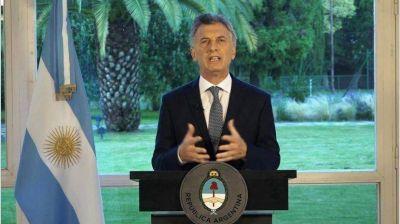 ¿Todos contra Macri o todos a favor?