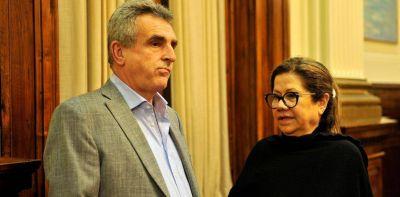 El Grupo A peronista, la reelección de Monzó y los tres venenos de la política