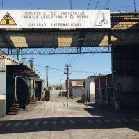 Crítico documento del Centro de Ingenieros por el cierre de Metalúrgica Tandil