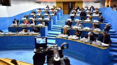 Río Negro prevé tomar créditos por u$s 70 millones