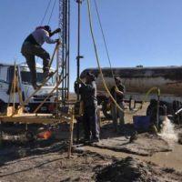 Ratifican la emergencia hídrica en Jacobacci