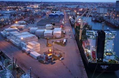 Contenedores: la terminal iría a Quequen si no avanza el proyecto