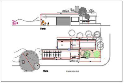 Puerto Quequén ejecutará plan de obras urbanas y aguarda partes de los aerogeneradores