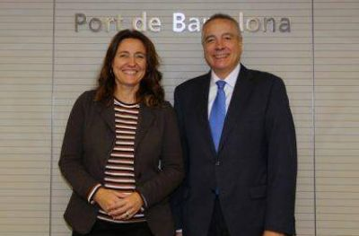 Nuevo presidente en Barcelona-Catalunya Centre Logístic