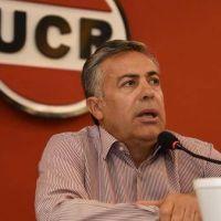 La UCR apuntó contra el Gobierno por haber perdido un lugar en el Consejo de la Magistratura: