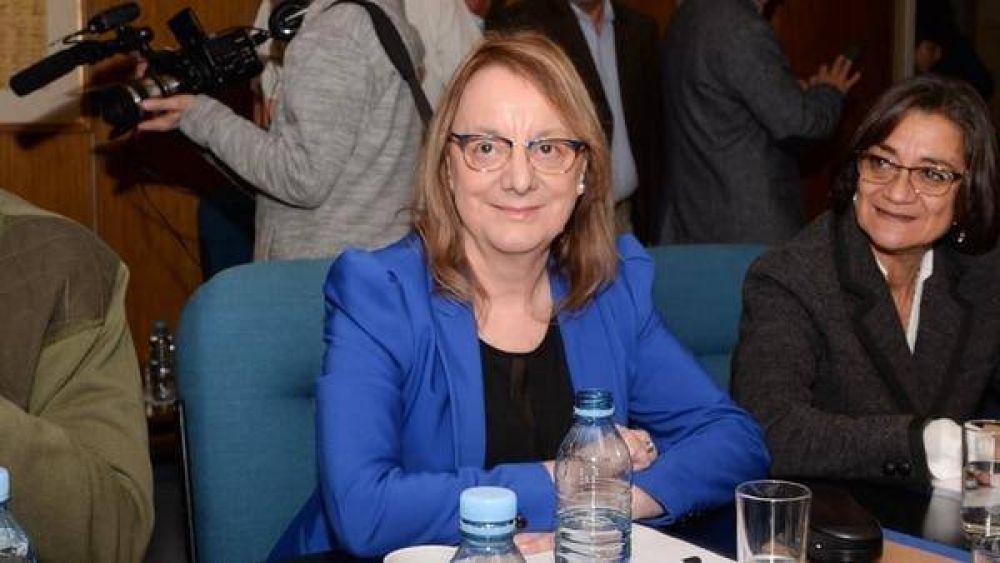 Alicia Kirchner ya decidió: Santa Cruz será una de las provincias que no pagará el bono de fin de año