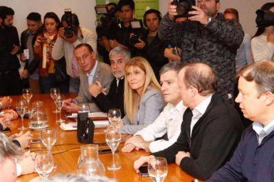 Intendentes peronistas llevarán su bronca a la Legislatura por recortes y traspaso de fondos