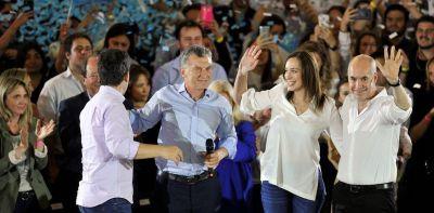 Para evitar nuevas internas, el oficialismo analiza una triple jugada electoral